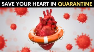 How to Take Care of Your Heart Health in Quarantine